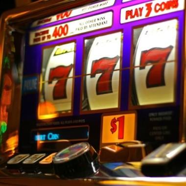 Metafora slot machine